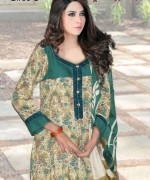Dawood Textiles Fall Collection 2013 For Women 004