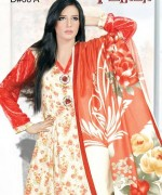 Dawood Textiles Fall Collection 2013 For Women 005