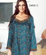 Dawood Textiles Fall Collection 2013 For Women 008