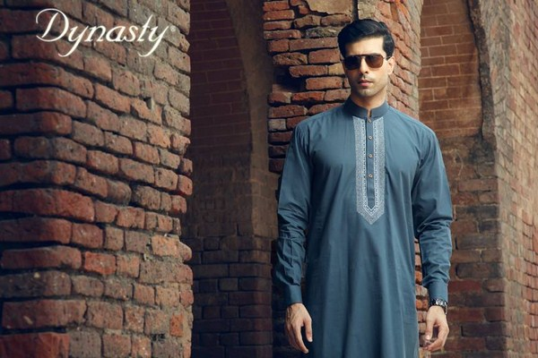 Dynasty Fabrics Fall Collection 2013 For Men 001