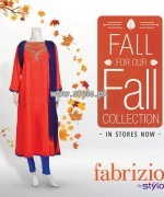 Fabrizio Fall Collection 2013 For Girls 001