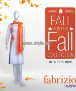 Fabrizio Fall Collection 2013 For Girls 002