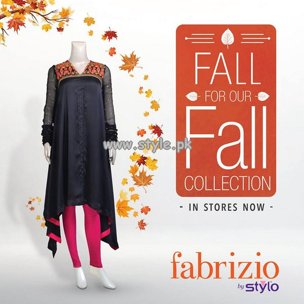 Fabrizio Fall Collection 2013 For Women 003