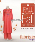 Fabrizio Fall Collection 2013 For Women 004