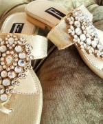 Farah & Fatima Fall Footwear Collection 2013 Volume 2 For Women 003