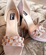 Farah & Fatima Fall Footwear Collection 2013 Volume 2 For Women 005