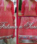 Fatima N Sara Eid- Ul-Azha Collection 2013 For Women 001