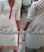 Fatima N Sara Eid- Ul-Azha Collection 2013 For Women 006