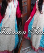 Fatima N Sara Eid- Ul-Azha Collection 2013 For Women