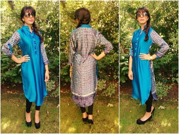 Heena Ayub Eid Ul Azha Collection 2013 For Women 004