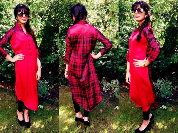 Heena Ayub Eid Ul Azha Collection 2013 For Women 005