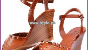 Insignia Sandal Collection 2013 For Women 005