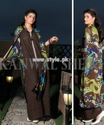 Kanwal Sheikh Party Wear Collection 2013 For Girls 003