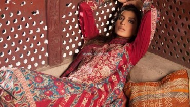 Khaadi Pret 2013 New Arrivals For Women