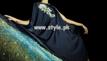 Khadija Karim Party Collection 2013 For Fall 001