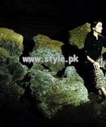 Khadija Karim Party Collection 2013 For Fall 002