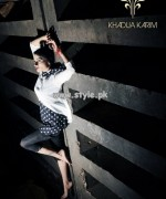 Khadija Karim Party Collection 2013 For Fall 004