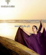Khadija Karim Party Dresses 2013 For Women 008