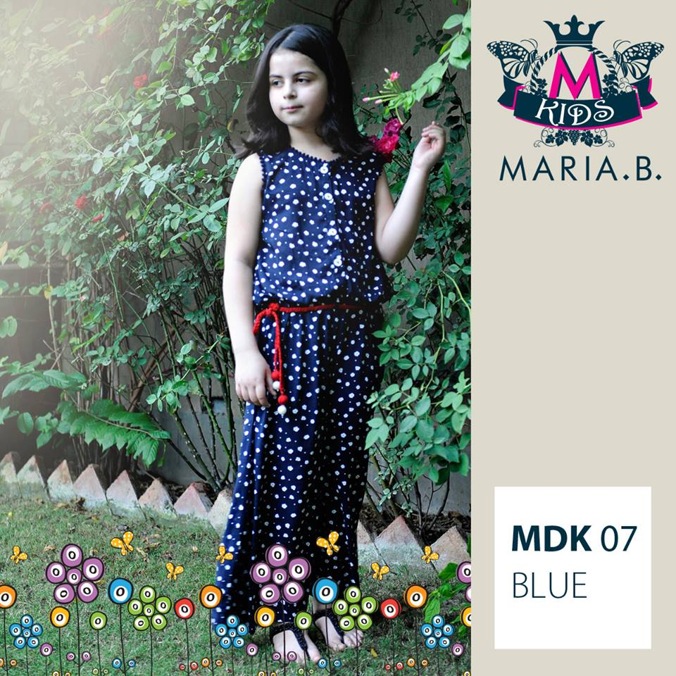 Maria B Fall Collection 2013 For Kids 002
