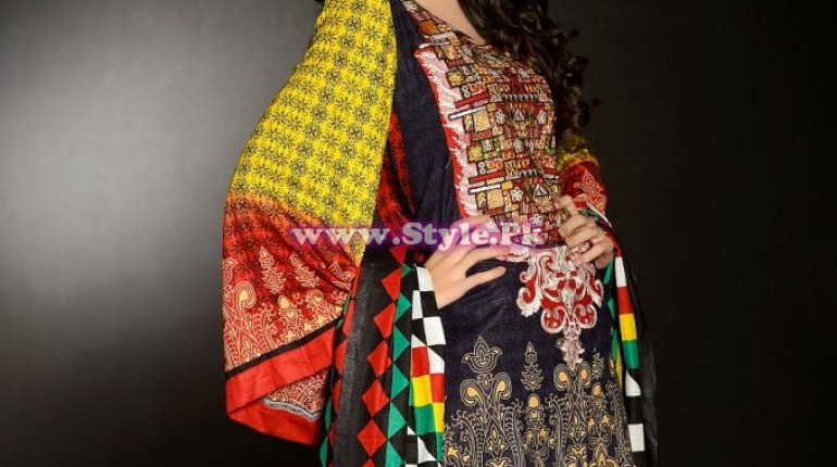 Mashaal Khaadi Collection by Lala (1)