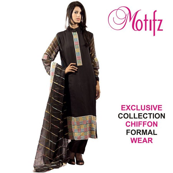 Motifz Midsummer Collection 2013 For Women 001