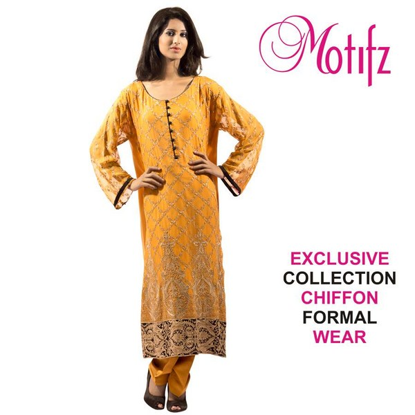 Motifz Midsummer Collection 2013 For Women 004