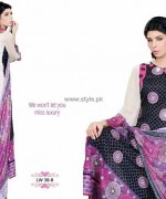Nation by Riaz Arts Fabric Collection 2013 for Women 004