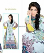 Nation by Riaz Arts Fabric Collection 2013 for Women 007