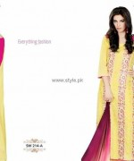 Nation by Riaz Arts Fabric Collection 2013 for Women 008