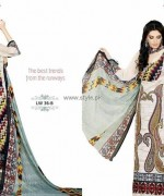 Nation by Riaz Arts Fabric Collection 2013 for Women 010
