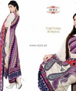 Nation by Riaz Arts Fabric Collection 2013 for Women 011