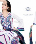 Nation by Riaz Arts Fabric Collection 2013 for Women 013