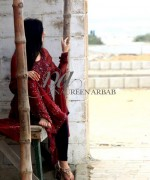 Naureen Arbab Fall Collection 2013 For Women 007