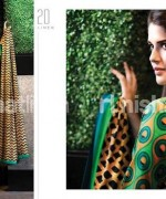 Nishat Linen winter collection 2013 for Women 002