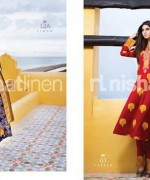 Nishat Linen winter collection 2013 for Women 003