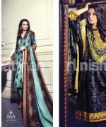 Nishat Linen winter collection 2013 for Women 005