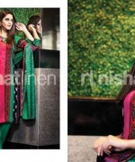 Nishat Linen winter collection 2013 for Women 010
