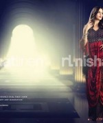 Nishat Linen winter collection 2013 for Women 011