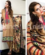 Nishat Linen winter collection 2013 for Women 014
