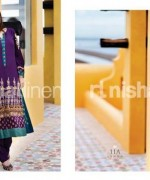Nishat Linen winter collection 2013 for Women 015