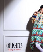 Origins Midsummer Dresses 2013 For Women 0012