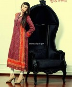 Origins Ready to Wear New Prints Collection 2013 for Women 004