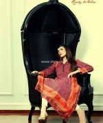 Origins Ready to Wear New Prints Collection 2013 for Women 006