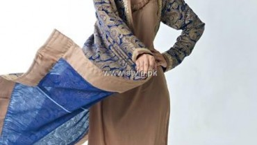 Phatyma Khan Semi-formal Wear Dresses 2013 for Women