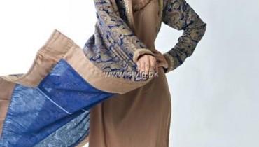 Phatyma Khan Semi-formal Wear Dresses 2013 for Women