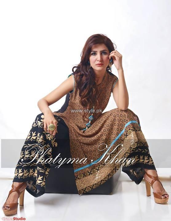 phatyma khan semiformal wear dresses 2013 for women 005