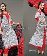 Puri Textiles Casual Wear Dresses 2013 for Women