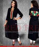 Red Tree Fall Collection 2013 for Women 005