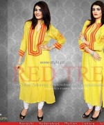 Red Tree Fall Collection 2013 for Women 013