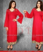 Red Tree Fall Collection 2013 for Women 015